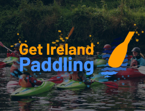 Welcome to Get Ireland Paddling