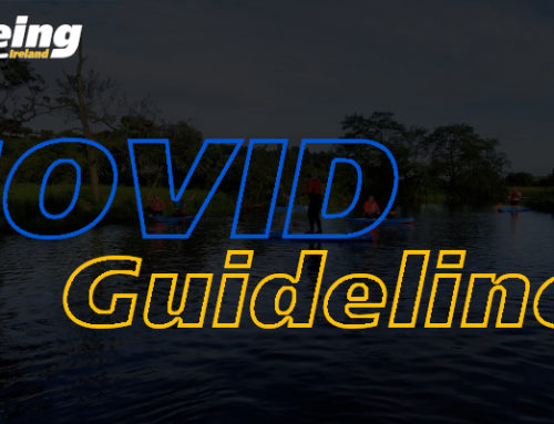 COVID-19 Paddlesports Guidelines – June
